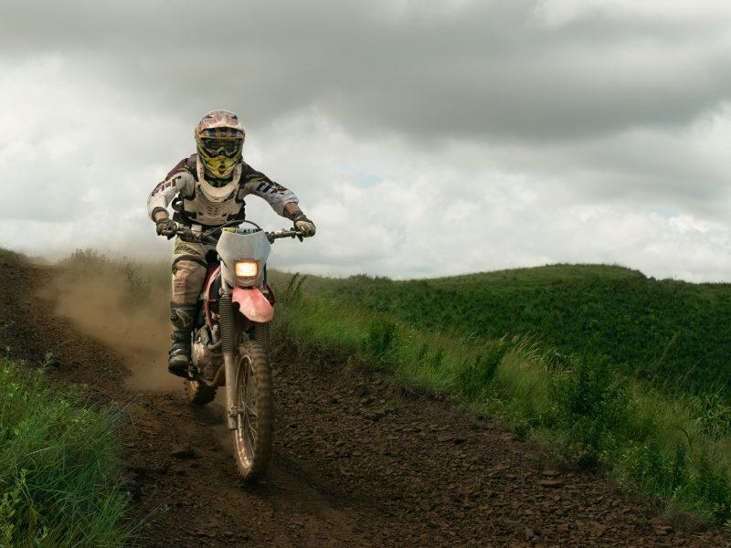 Comment homologuer une moto-cross ?