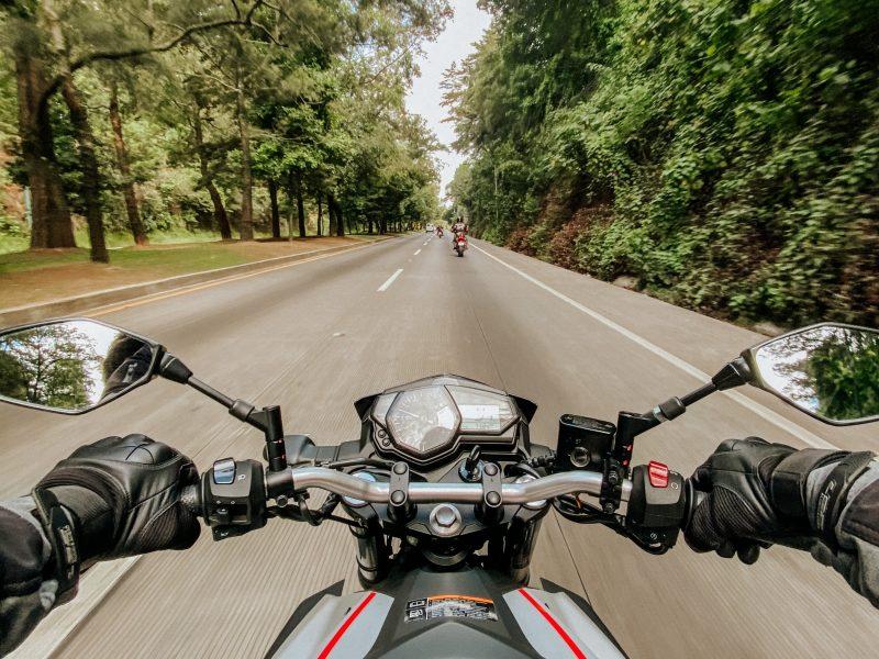 Quelle moto pour voyager ?